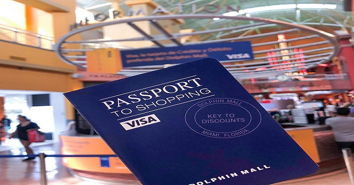 Passport to Shopping